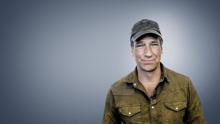 Mike  Rowe, keynote speaker